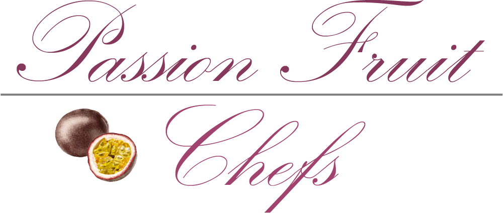 Passion Fruit Chefs Logo